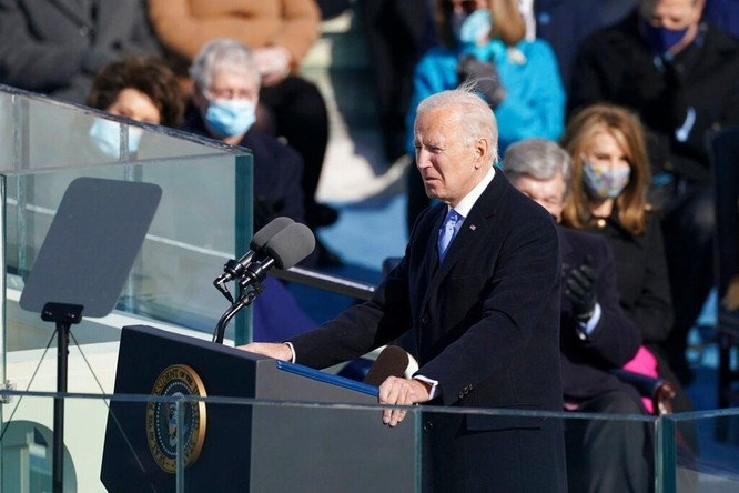 Vì sao ông Joe Biden vẫn chưa nói chuyện điện thoại với ông Tập Cận Bình? ảnh 1