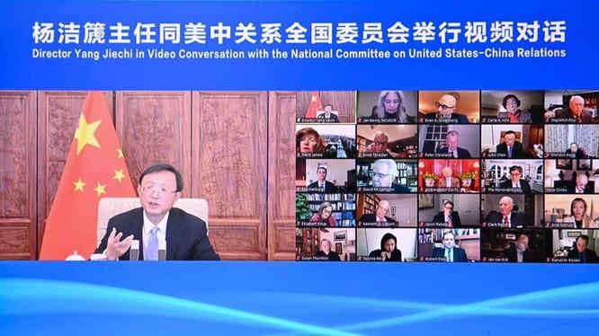 Kết quả thăm dò: Ngày càng nhiều người Mỹ ủng hộ gửi quân giúp bảo vệ Đài Loan ảnh 3
