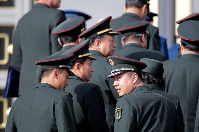 Vạch ra các điểm yếu của đối thủ, Mỹ tự tin kiềm chế được Trung Quốc ảnh 4