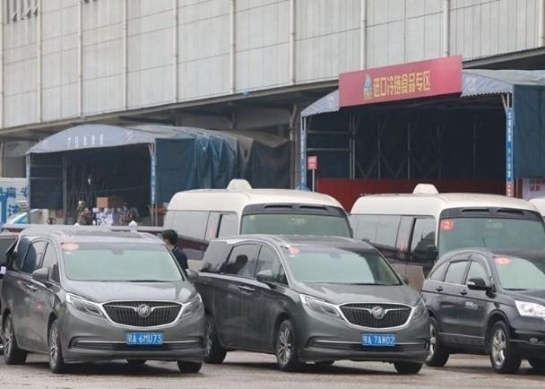 Thành viên đoàn chuyên gia WHO ở Vũ Hán: đã phát hiện manh mối quan trọng, sẽ công bố vào ngày 10/2 ảnh 2