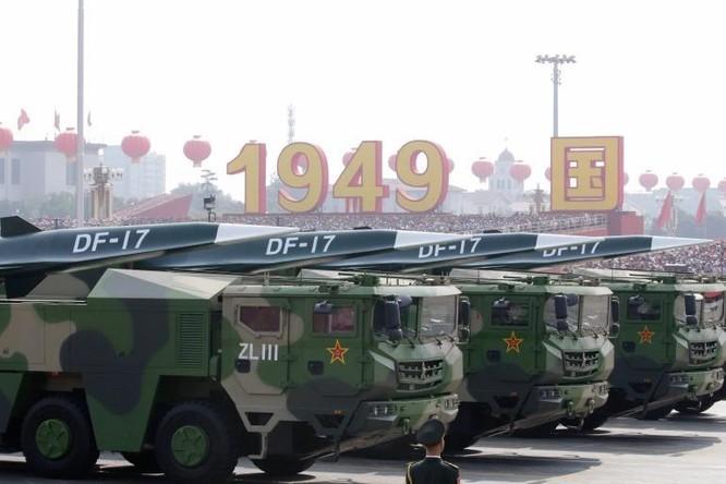 Anh điều tra, có thể bỏ tù 200 học giả vì giúp Trung Quốc phát triển vũ khí hủy diệt hàng loạt ảnh 1