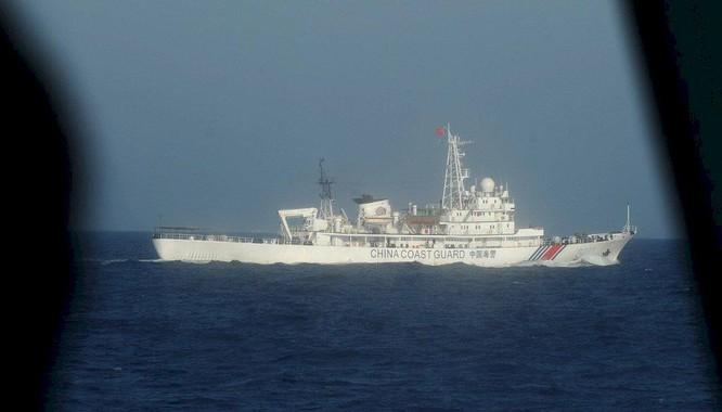Thủ tướng Yoshihide Suga: Nhật không chấp nhận Luật Hải cảnh của Trung Quốc! ảnh 3