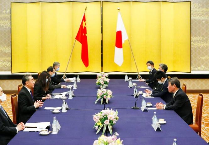 Thủ tướng Yoshihide Suga: Nhật không chấp nhận Luật Hải cảnh của Trung Quốc! ảnh 2