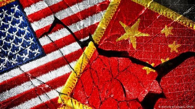 Vì sao Mỹ thành lập Nhóm công tác quân sự đặc nhiệm để xem xét chính sách Trung Quốc? ảnh 2