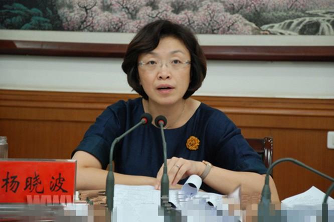 """Chuyện các nữ quan tham Trung Quốc """"thăng quan trên giường"""" ảnh 6"""