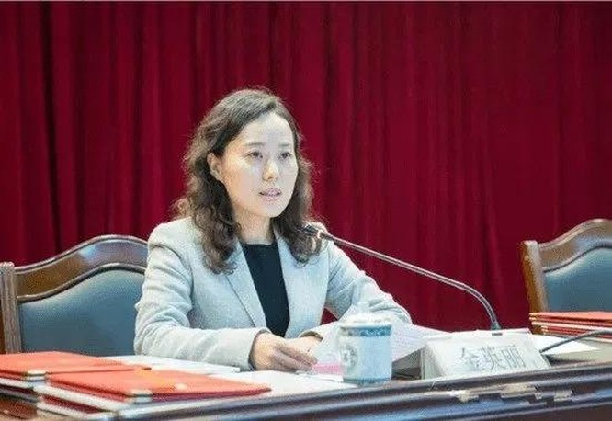 """Chuyện các nữ quan tham Trung Quốc """"thăng quan trên giường"""" ảnh 3"""
