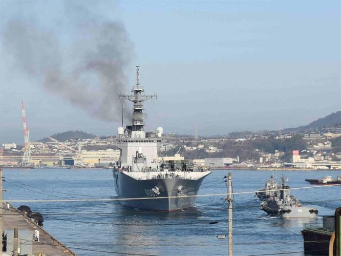 Nhật Bản phản ứng mạnh trước hoạt động của tàu hải cảnh Trung Quốc ở quần đảo Senkaku/Điếu Ngư ảnh 2