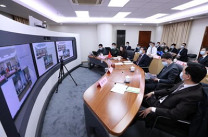 Nhật Bản phản ứng mạnh trước hoạt động của tàu hải cảnh Trung Quốc ở quần đảo Senkaku/Điếu Ngư ảnh 1