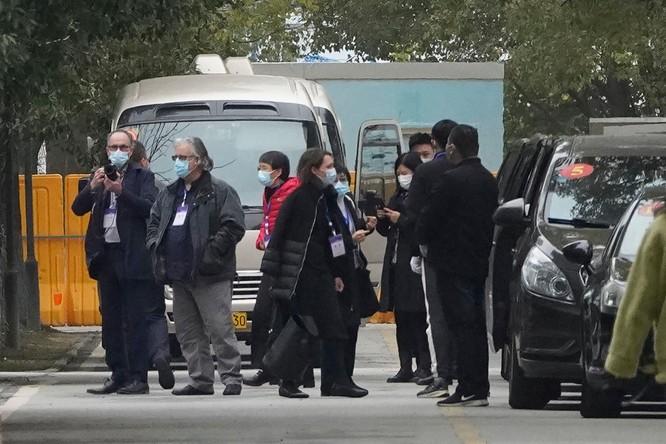 Thủ tướng Anh Boris Johnson: dịch bệnh COVID-19 khởi nguồn từ Vũ Hán, Trung Quốc phản ứng quyết liệt ảnh 3