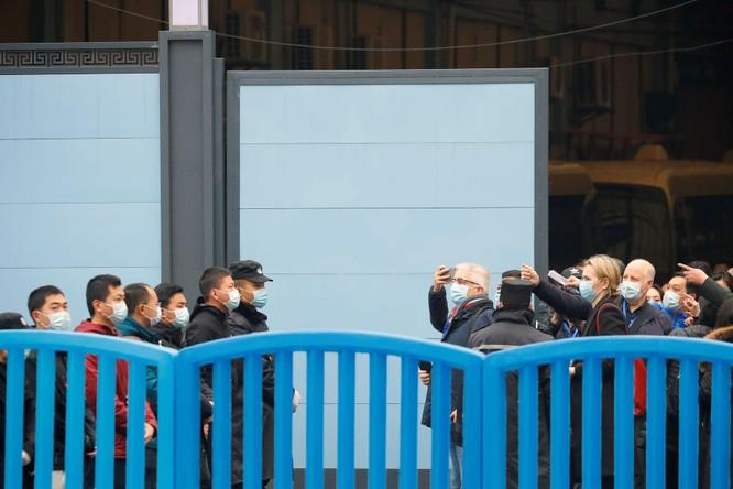 Thủ tướng Anh Boris Johnson: dịch bệnh COVID-19 khởi nguồn từ Vũ Hán, Trung Quốc phản ứng quyết liệt ảnh 2