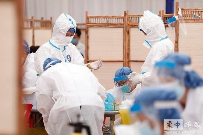 Nóng: Campuchia phát hiện vụ lây nhiễm COVID-19 cộng đồng nghiêm trọng, Thủ tướng Hunsen lên tiếng ảnh 1