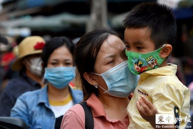 Nóng: Campuchia phát hiện vụ lây nhiễm COVID-19 cộng đồng nghiêm trọng, Thủ tướng Hunsen lên tiếng ảnh 2