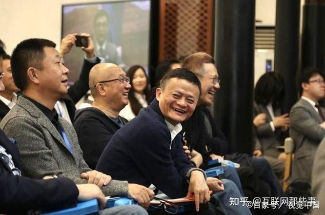 Vì sao Thái Sơn Hội, câu lạc bộ thương gia nổi tiếng nhất Trung Quốc tự giải thể? ảnh 4