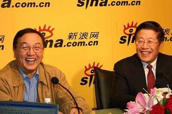 Vì sao Thái Sơn Hội, câu lạc bộ thương gia nổi tiếng nhất Trung Quốc tự giải thể? ảnh 1