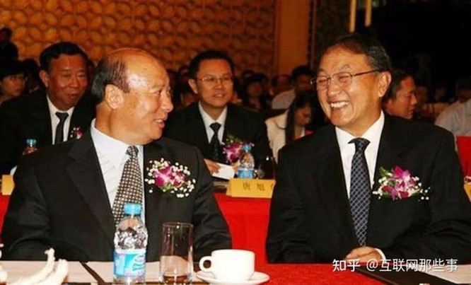 Vì sao Thái Sơn Hội, câu lạc bộ thương gia nổi tiếng nhất Trung Quốc tự giải thể? ảnh 2