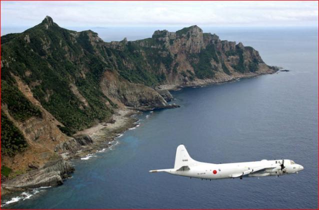 Trung, Nhật cùng ám chỉ sử dụng vũ lực, ẩn chứa nguy cơ leo thang nguy hiểm khó lường ảnh 2
