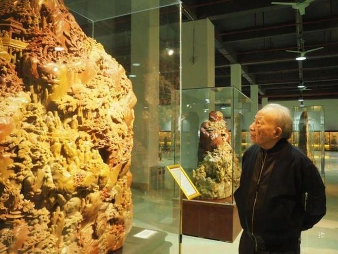 Vì sao Thái Sơn Hội, câu lạc bộ thương gia nổi tiếng nhất Trung Quốc tự giải thể? ảnh 6