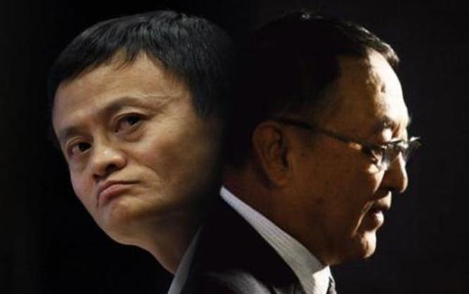 Vì sao Thái Sơn Hội, câu lạc bộ thương gia nổi tiếng nhất Trung Quốc tự giải thể? ảnh 7