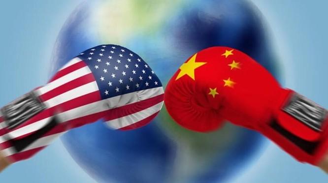 Giám đốc đề cử CIA coi Trung Quốc là kẻ thù, chống Trung Quốc là then chốt của an ninh quốc gia ảnh 1