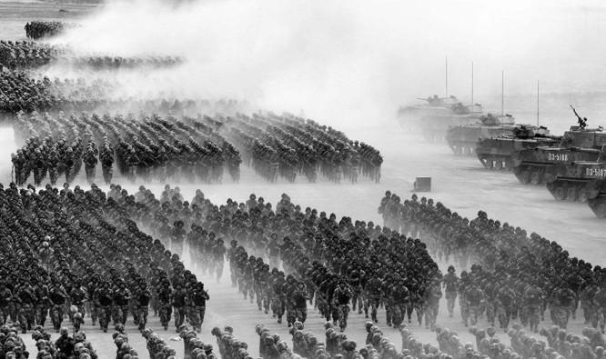 """The Economist: """"Đài Loan là nơi nguy hiểm nhất thế giới"""" gây nên sóng gió ảnh 1"""