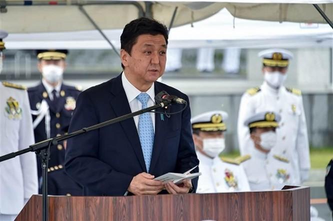 Nhật tích cực chuẩn bị đương đầu với Trung Quốc tại quần đảo Senkaku/Điếu Ngư ảnh 4