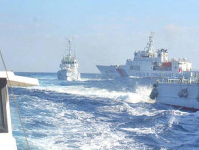 Nhật tích cực chuẩn bị đương đầu với Trung Quốc tại quần đảo Senkaku/Điếu Ngư ảnh 5