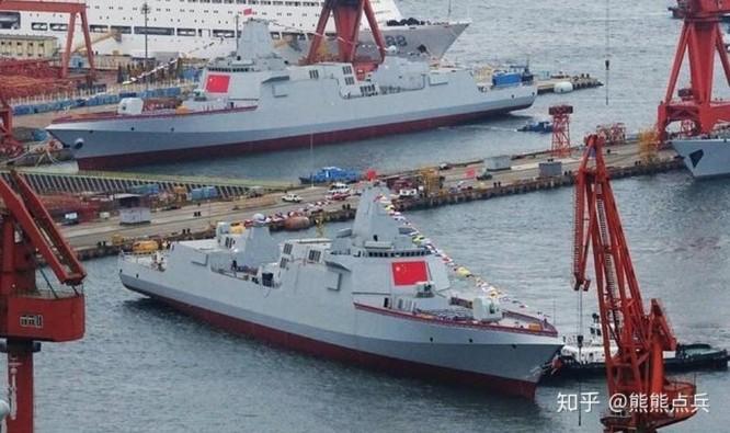 Chi tiêu quân sự thế giới năm 2020: Mỹ chi nhiều nhất, Trung Quốc tăng nhanh nhất ảnh 2