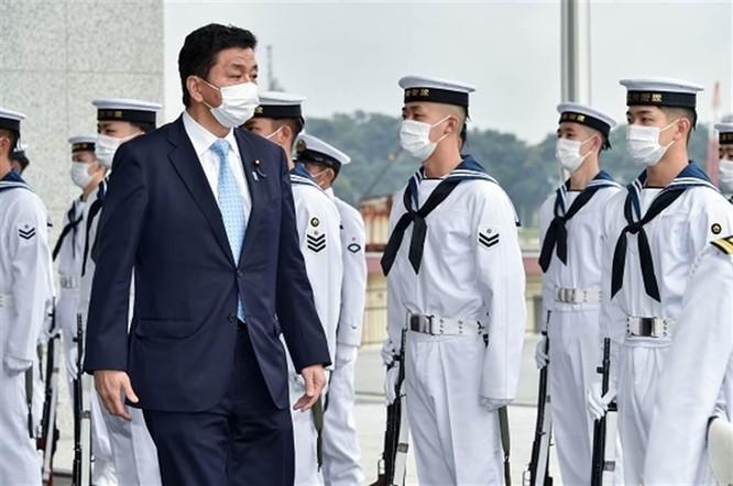 Trung, Nhật cùng ám chỉ sử dụng vũ lực, ẩn chứa nguy cơ leo thang nguy hiểm khó lường ảnh 1