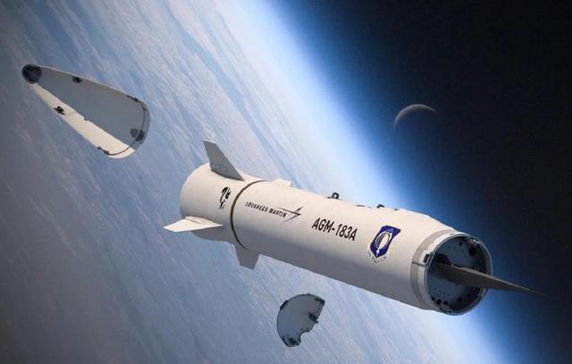 Mỹ đẩy nhanh tốc độ phát triển các vũ khí siêu thanh để đối phó Nga, Trung Quốc ảnh 5