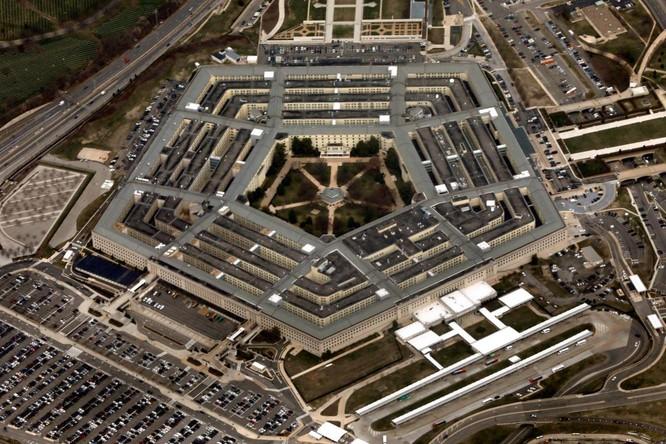 Quân đội Mỹ đang ráo riết hành động để kiềm chế Trung Quốc ảnh 4