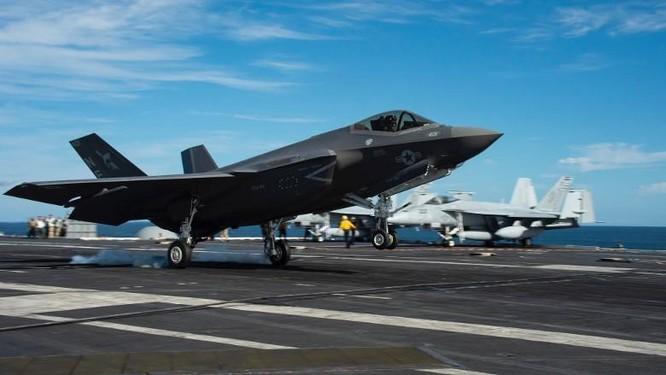 Mỹ, Trung Quốc tăng cường bố trí tên lửa nhằm vào nhau ảnh 3