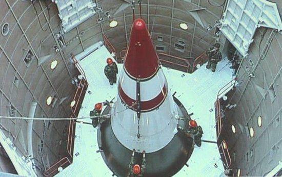 Mỹ, Trung Quốc tăng cường bố trí tên lửa nhằm vào nhau ảnh 2
