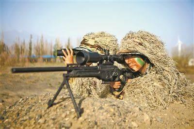 Tiết lộ về đơn vị tác chiến đặc biệt bí ẩn của quân đội Trung Quốc ảnh 6