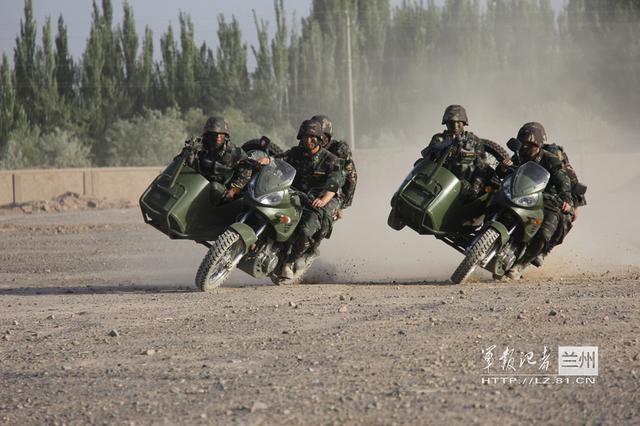 Tiết lộ về đơn vị tác chiến đặc biệt bí ẩn của quân đội Trung Quốc ảnh 7