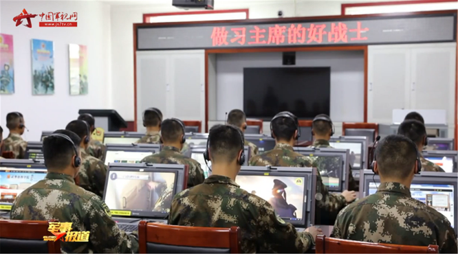 Tiết lộ về đơn vị tác chiến đặc biệt bí ẩn của quân đội Trung Quốc ảnh 5