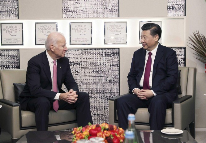 Ngoại trưởng Antony Blinken: Trung Quốc là thách thức lớn nhất của Mỹ! ảnh 2