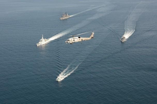 Giữa lúc tranh chấp đảo Trung – Nhật nóng lên, Hải quân Mỹ-Nhật tập trận chung nhằm vào Trung Quốc ảnh 3