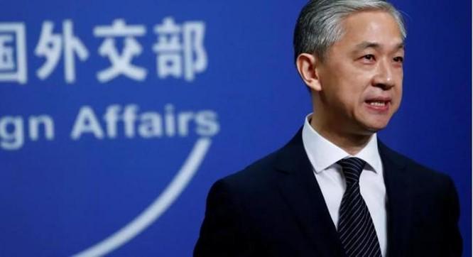 Trung Quốc đấu khẩu với các nhà khoa học quốc tế về việc điều tra nguồn gốc SARS-CoV-2 ảnh 3