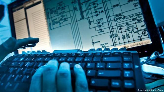 Chuyên gia an minh mạng: Hacker Trung Quốc đã tấn công 30 nghìn tổ chức Mỹ ảnh 1
