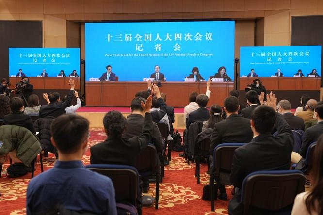 """Chính quyền Joe Biden tiếp tục ủng hộ Đài Loan, Trung Quốc cảnh cáo """"chớ đùa với lửa"""" ảnh 2"""