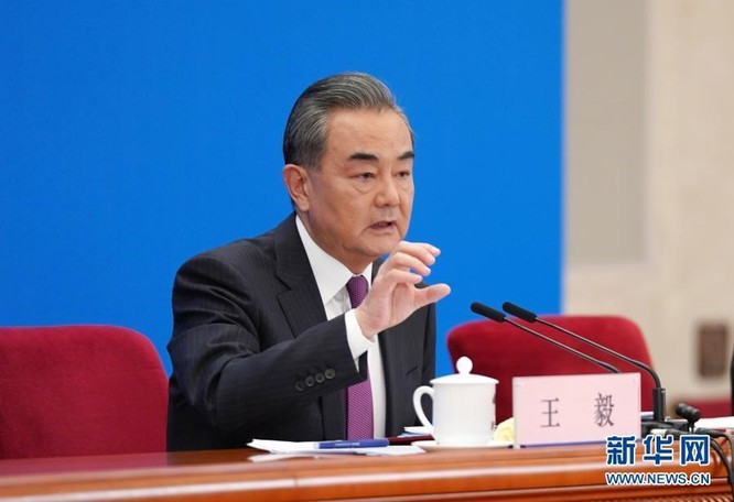 """Chính quyền Joe Biden tiếp tục ủng hộ Đài Loan, Trung Quốc cảnh cáo """"chớ đùa với lửa"""" ảnh 1"""