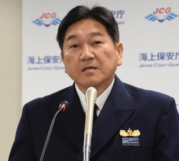 Trung Quốc xuống giọng về Luật Hải cảnh, Nhật vẫn cảnh giác sẵn sàng đối phó ở Senkaku ảnh 1