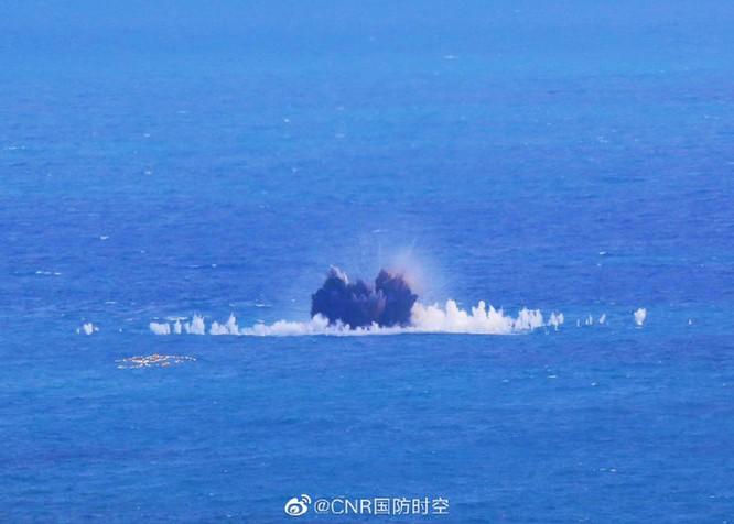 Phát biểu của Phó chủ tịch Quân ủy Trung Quốc gây rúng động giới truyền thông phương Tây ảnh 4