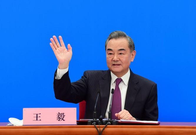"""Trung Quốc dụng kế """"vừa đấm vừa xoa"""" với Nhật Bản như thế nào? ảnh 1"""