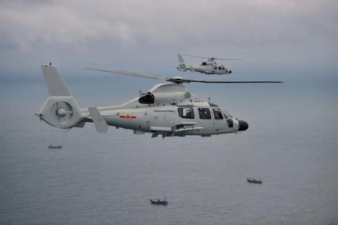 Tư lệnh USINDOPACOM: Mỹ cần chuẩn bị sẵn sàng để chiến đấu và giành chiến thắng trước Trung Quốc ảnh 5