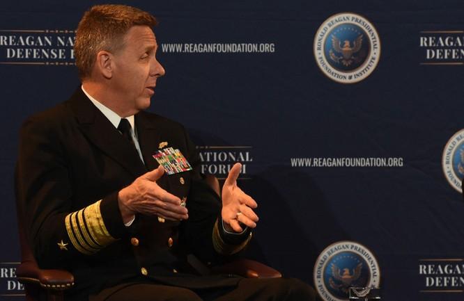 Tư lệnh USINDOPACOM: Mỹ cần chuẩn bị sẵn sàng để chiến đấu và giành chiến thắng trước Trung Quốc ảnh 6