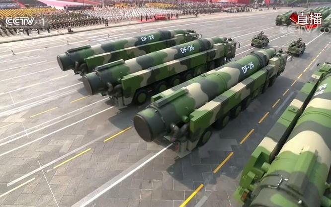"""Tướng diều hâu PLA La Viện tuyên bố: """"Trung Quốc trỗi dậy cần có gậy đánh chó hạng nhất"""" ảnh 4"""