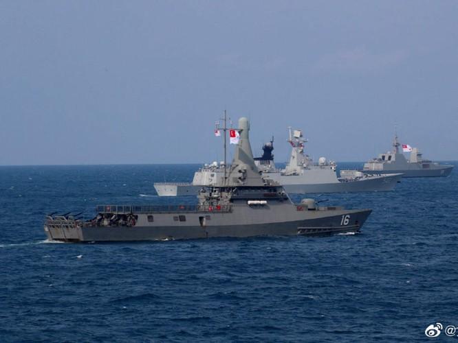 Tư lệnh USINDOPACOM: Mỹ cần chuẩn bị sẵn sàng để chiến đấu và giành chiến thắng trước Trung Quốc ảnh 2
