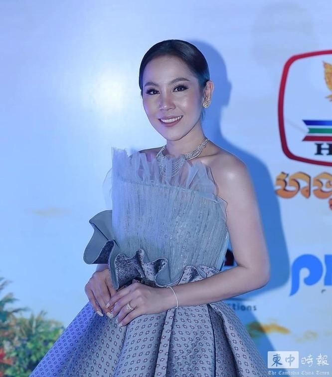 Nóng: hàng loạt nghệ sĩ nổi tiếng làng giải trí Campuchia bị nhiễm COVID-19 ảnh 3