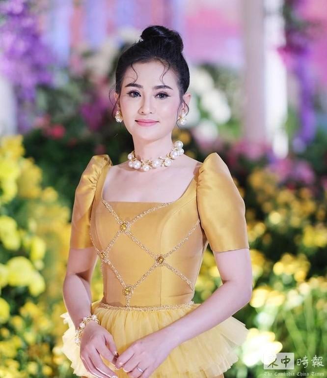 Nóng: hàng loạt nghệ sĩ nổi tiếng làng giải trí Campuchia bị nhiễm COVID-19 ảnh 1